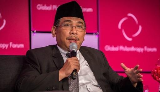 Gaungkan Islam Nusantara, KH. Yahya C. Staquf: PBNU Akan Gelar Pertemuan 99 Ulama Khos