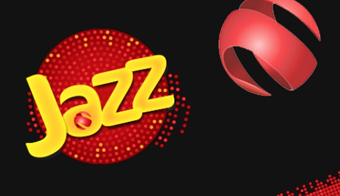 Jazz Free Internet Code 2020 Free Mobilink Free Internet Codes 2020