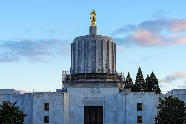 Day 47: Oregon