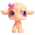 Littlest Pet Shop Blind Bags Lamb (#2879) Pet