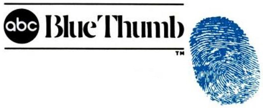 Blue Thumb Records Logo