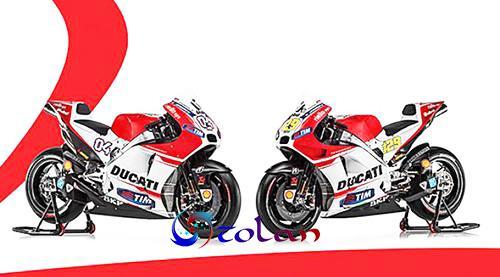 Gambar Harga Motor Ducati