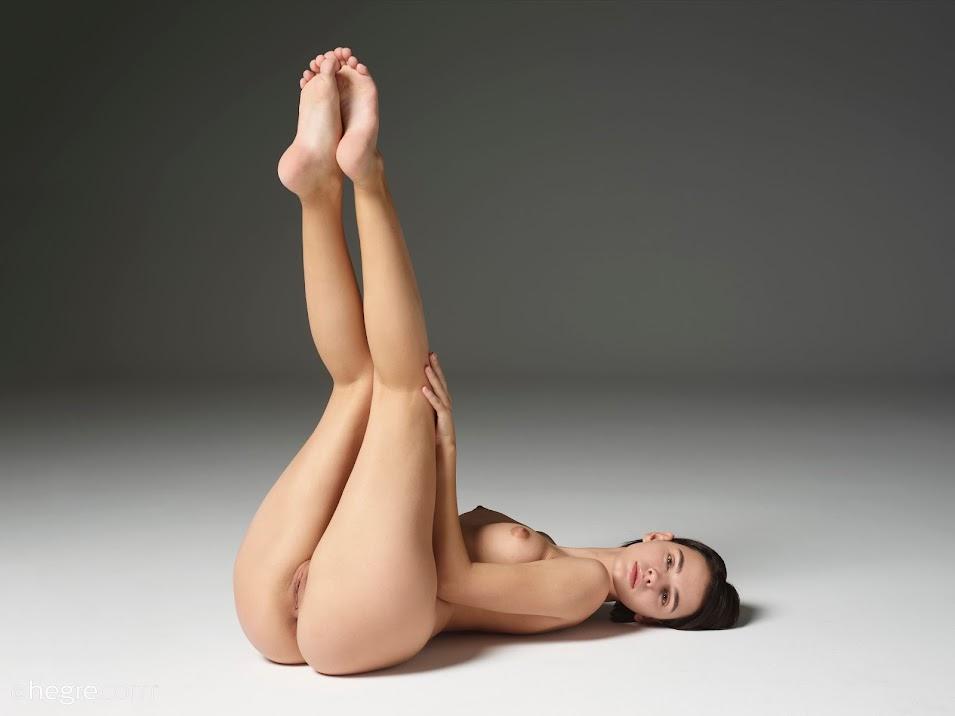 [Hegre-Art] Ariel - Nude Art