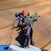 What's On Your Table: Sisters of Battle