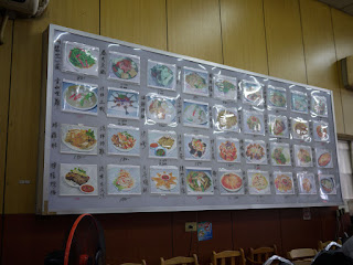 P1260813 - 台中泰式料理自助餐│工業區的聯合泰式小吃,千萬別失心瘋夾太多