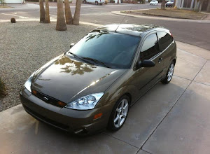 For Sale 2000 Ford Focus Zx3 Kona