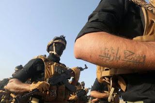 Astaghfirullah! Teroris Syiah Dukungan Iran Gali Makam Khalifah Umar bin Abdul Aziz & Istrinya