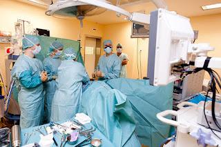 Operasi Kanker Prostat Dengan Prostatektomi Radikal