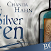 Book Blitz: The Silver Siren by Chanda Hahn {Giveaway}