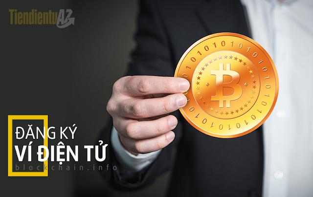 blockchain - vi dien tu - bitcoin