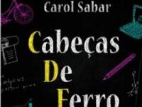 Resenha Nacional Cabeças de Ferro - Carol Sabar