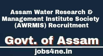 assam-water-research-management-institute-society-recruitment