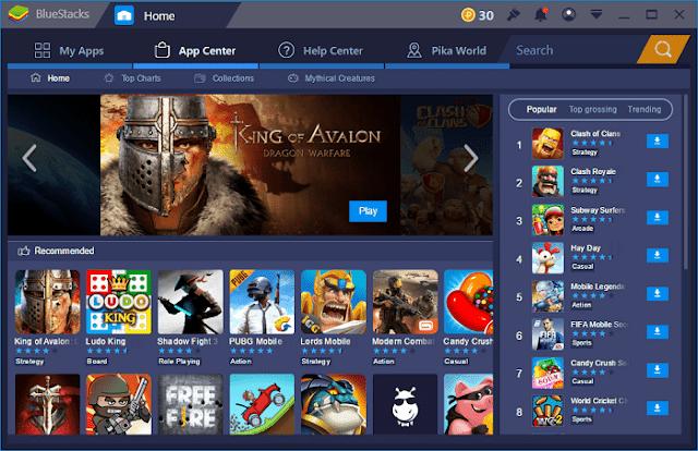 تحميل و تشغيل لعبة Free Fire للكمبيوتر Pc التقنية شروحات مشاكل الويندوز والأندرويد