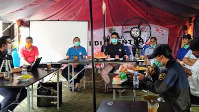 Sekda Barru: Jangan Main -Main Terkait Dana Desa Covid 19 Hukuman Mati Menanti