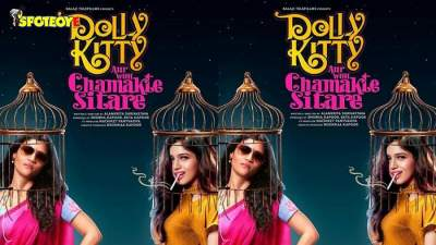 Dolly Kitty Aur Woh Chamakte Sitare 2020 Hindi Full Movies Doenload 480p
