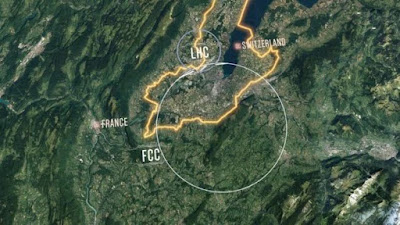 CERN wants to build an even bigger collider Planet-Today.com