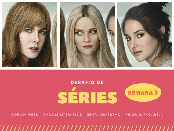 assistir Big Little Lies