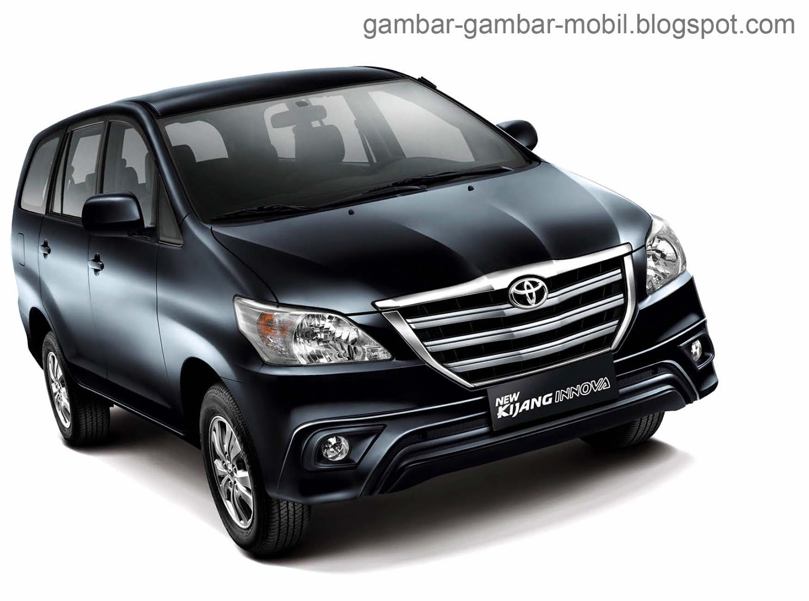 Foto Mobil All New Kijang Innova Toyota Yaris Trd Sportivo Philippines Gambar Baru