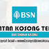 Jawatan Kosong di Bank Simpanan Nasional (BSN) - 11 Julai 2020