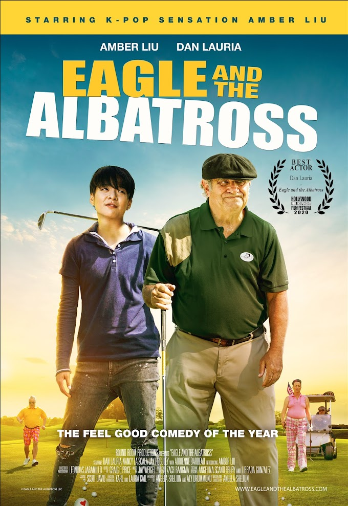 The Eagle and the Albatross (2020) [Movie]