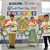 Young artists depict zero hunger world in posters