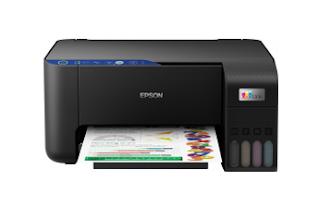 Epson EcoTank L3251 Driver Download