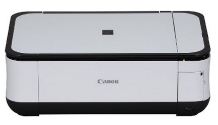 Canon Pixma MP480 Free Driver Download