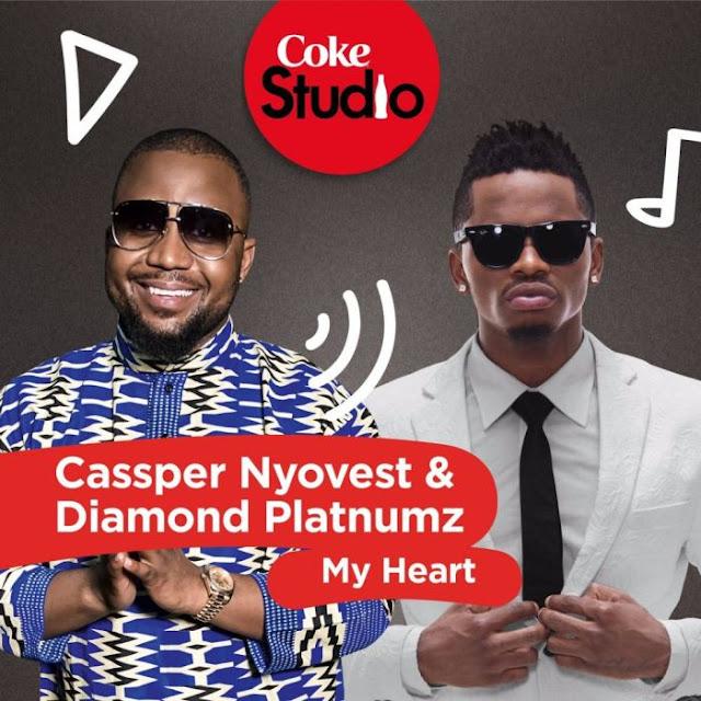 Diamond Platnumz & Cassper Nyovest - My Heart
