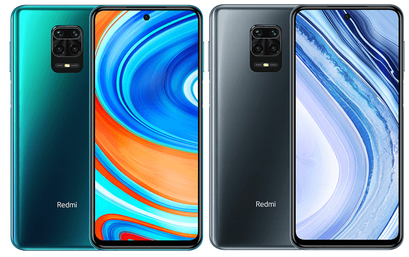 Redmi Note 9 Pro comes with a punch-hole screen and Snapdragon 720G