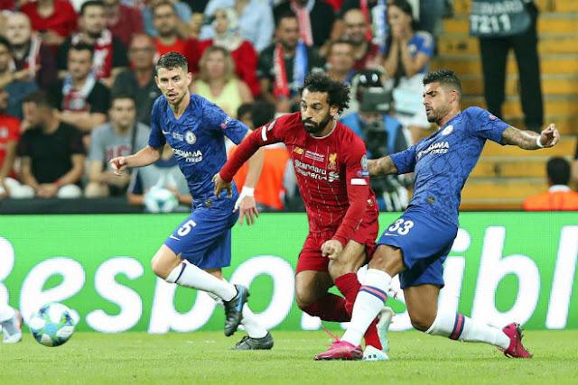 Liverpool đối mặt thảm họa, nguy cơ thành cựu vương cúp C1