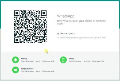 Whatsapp atau yang biasa kerap disebut dengan Wa ini yaitu salah satu sosial media yang u Cara buka WA di Laptop tanpa scan barcode HP