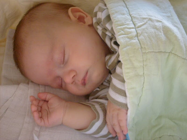 Vauvojen ulkovaatteiden myrkyt