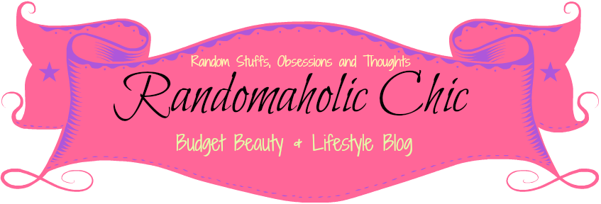 Randomaholic Chic