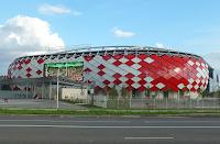 Stadion Otkrytiye Arena