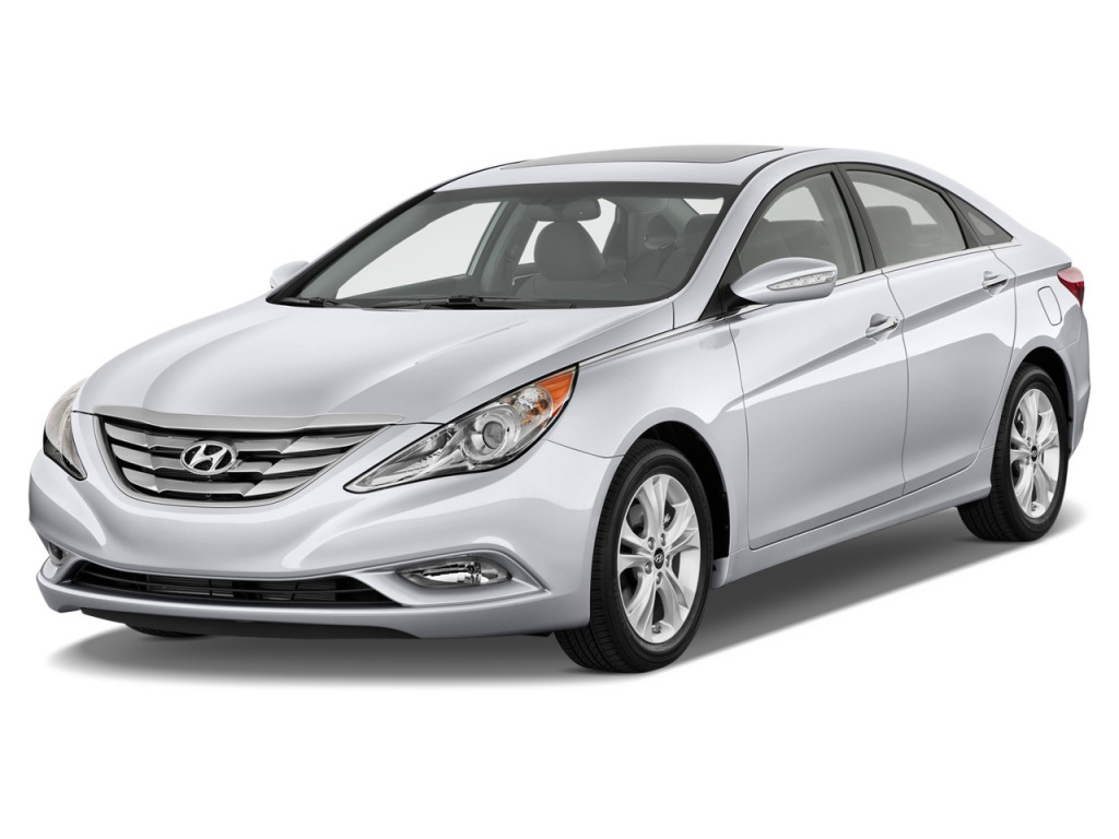 The Best Of Cars Hyundai Sonata 2013
