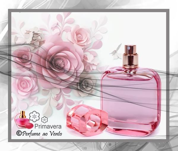2a6bac2d63a34 Primavera 2018  Perfumes Florais para Você Ficar com o Cheirinho da Estação