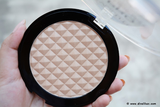 Makeup Revolution Pro Illuminate Shade