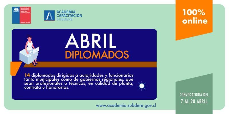 14 diplomados gratis