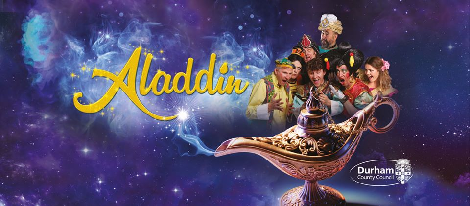 Review & Top Tips | Gala Theatre Durham Panto 2019
