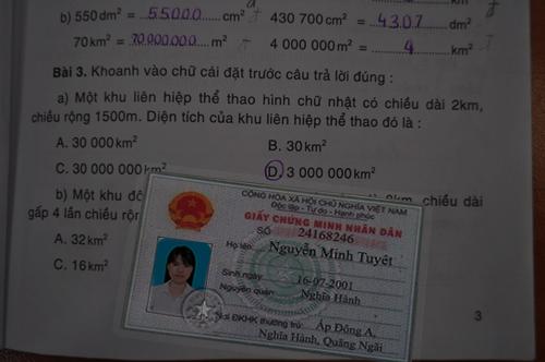 Share PSD Chứng Minh Nữ