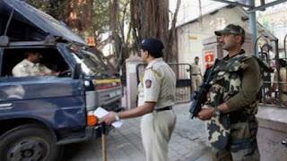 BREKING NEWS: मुंबई से एक और संदिग्ध आतंकी गिरफ्तार, दाऊद से जुड़े हैं तार