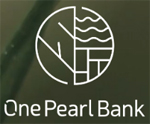 One Pearl Bank - Logo