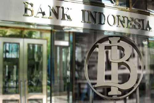Bank Indonesia Pusat dari Riba, Benarkah?