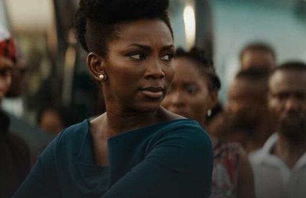 Oscar heartbreak as Nigeria's Lionheart is disqualified