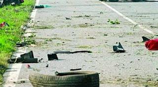 Καβάλα: Θανατηφόρο τροχαίο
