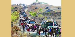 alasan timor leste lepas diri dari indonesia