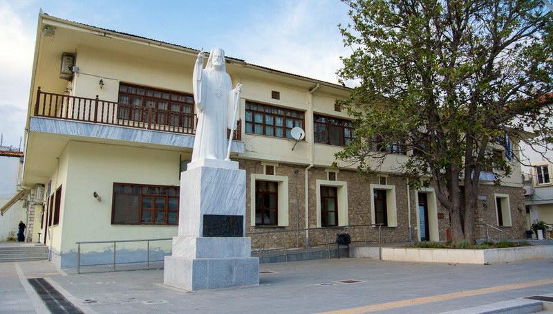 Οι νέοι Αντιδήμαρχοι του Δήμου Ορεστιάδας