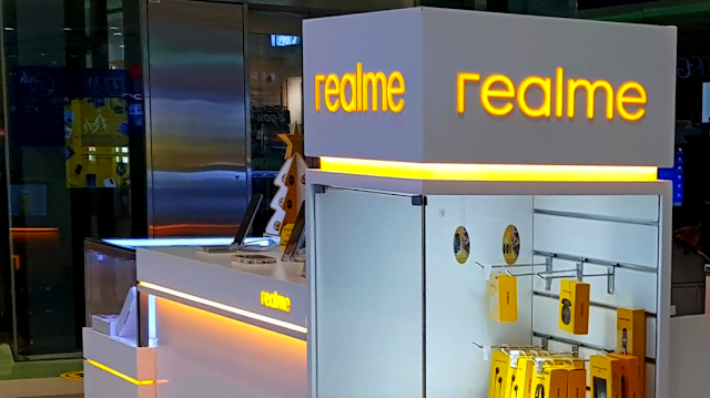 realme Philippines Customer Service Center