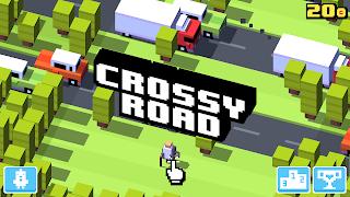 Crossy Road v1.7.1 Mod Apk (Unlocked/Coins/AdFree)