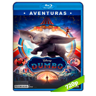 Dumbo (2019) BRRip 720p Audio Dual Latino-Ingles